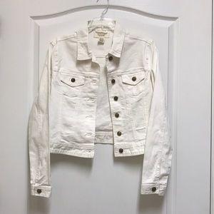 Workshop Andrea Jovine jacket
